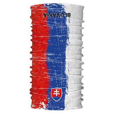 Multifunkčná šatka Slovakia 5