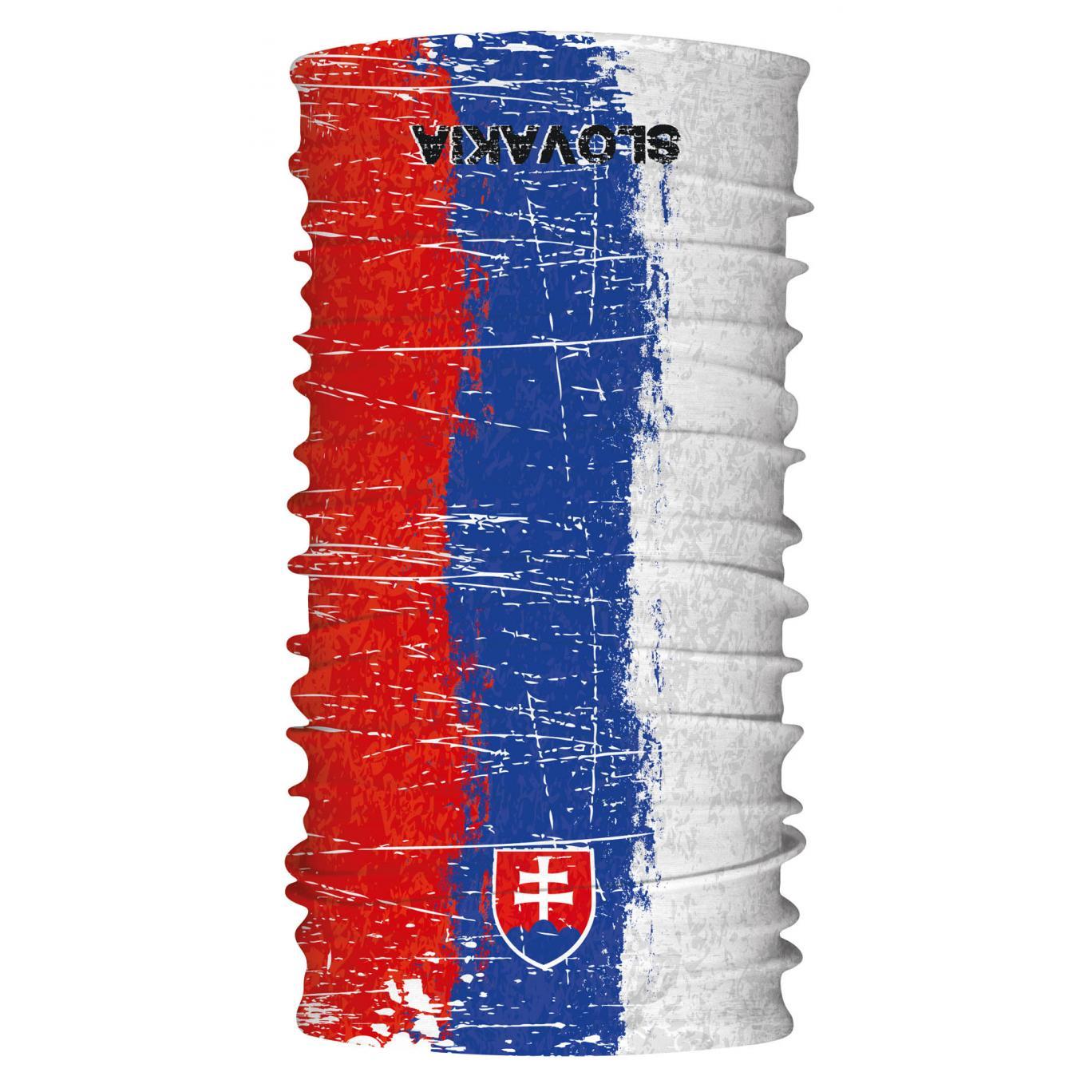 Multifunkčná šatka Slovakia 4