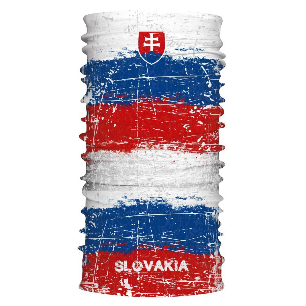 Multifunkčná šatka Slovakia 3
