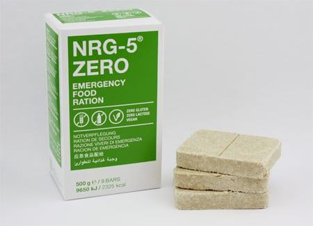 NRG-5 Zero - MSI - Katadyn