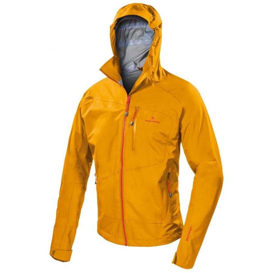 Acadia Jacket Man NEW 3