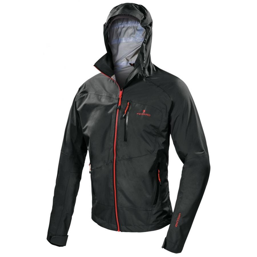 Acadia Jacket Man NEW 4