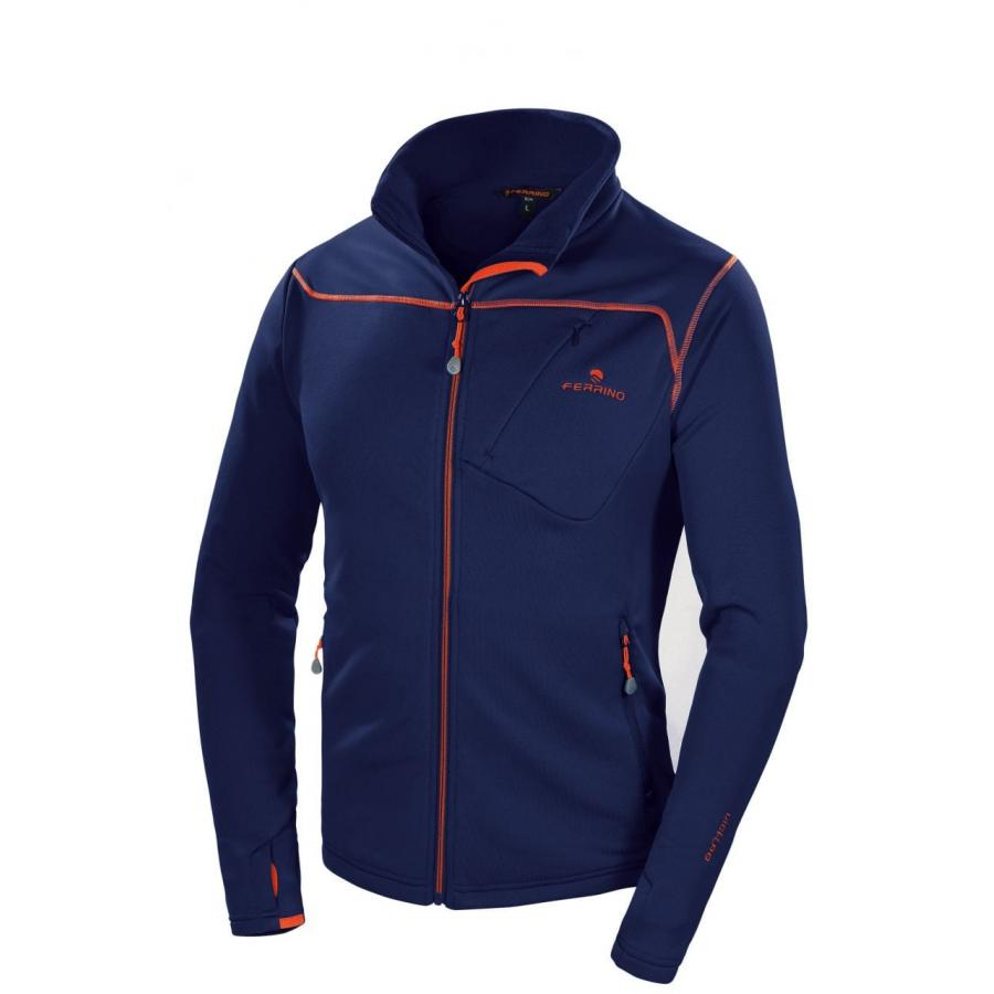 Tailly Jacket Man NEW 5