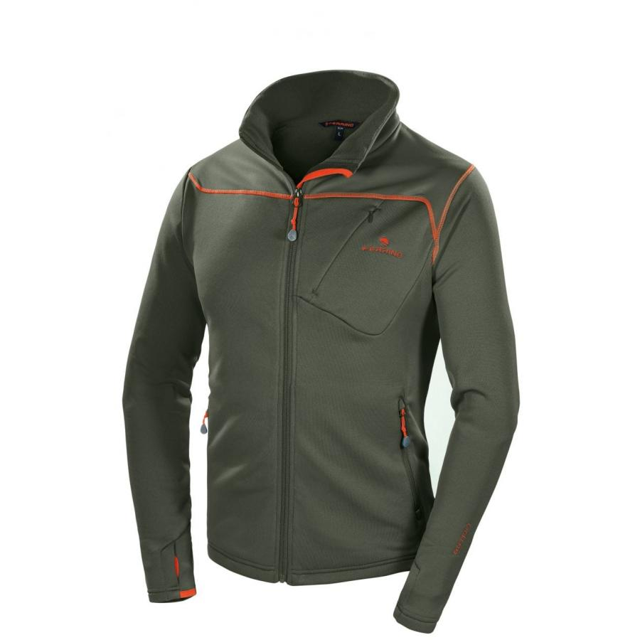 Tailly Jacket Man NEW 3