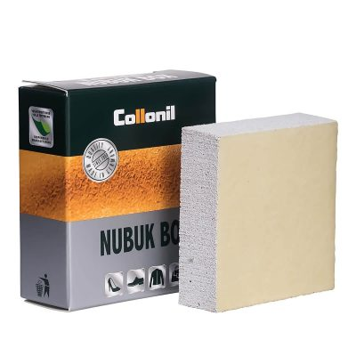Nubuk Box 9