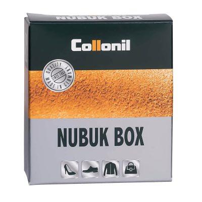Nubuk Box 10