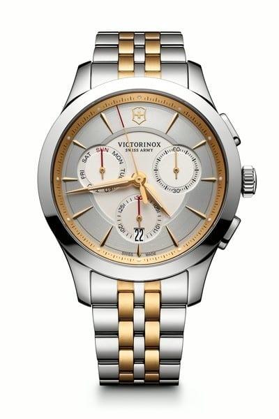 Victorinox 241747 Alliance Chronograph hodinky 3