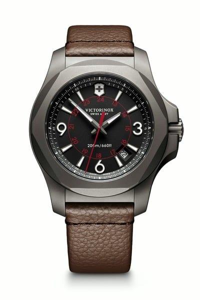 Victorinox 241778 I.N.O.X. Titanium hodinky 3