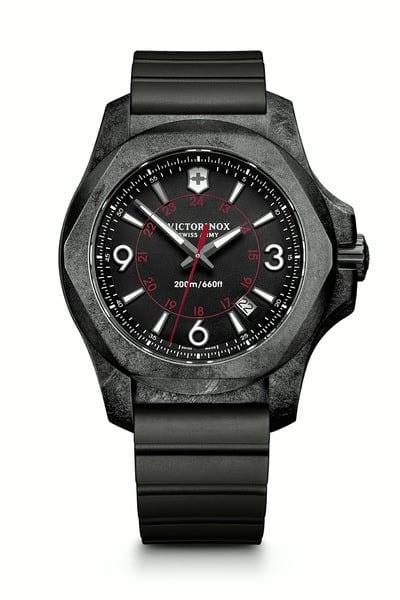 Victorinox 241777 I.N.O.X. Carbon hodinky 3