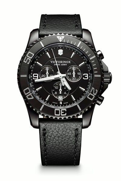 Victorinox 241786 Maverick Chronograph hodinky 3