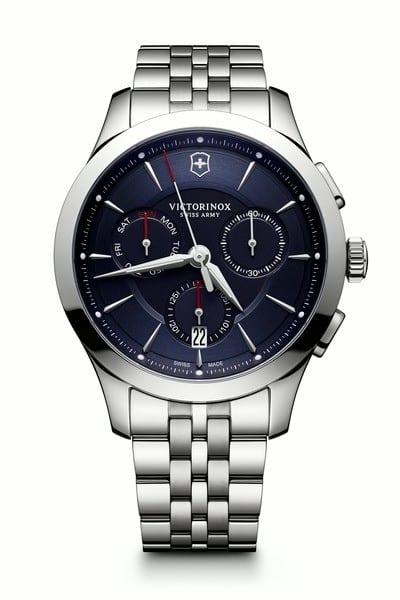 Victorinox 241746 Alliance Chronograph hodinky 3