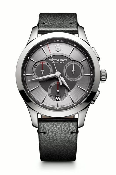 Victorinox 241748 Alliance Chronograph hodinky 3