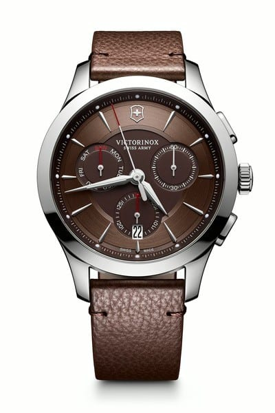 Victorinox 241749 Alliance Chronograph hodinky 3