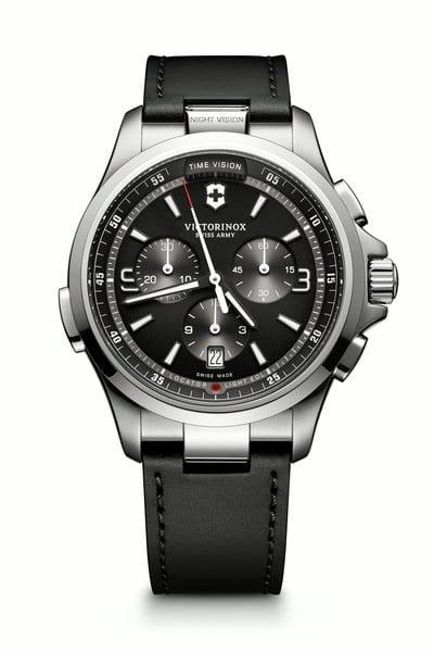 Victorinox 241785 Night Vision Chronograph hodinky 3