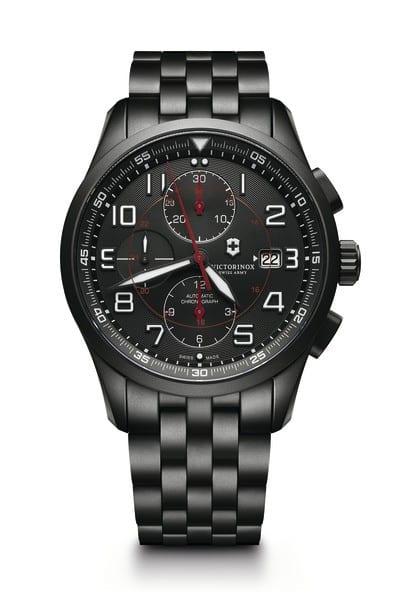 Victorinox 241741 AirBoss Mechanical hodinky 3