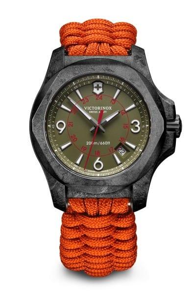 Victorinox 241800.1 I.N.O.X. Carbon LE hodinky 3