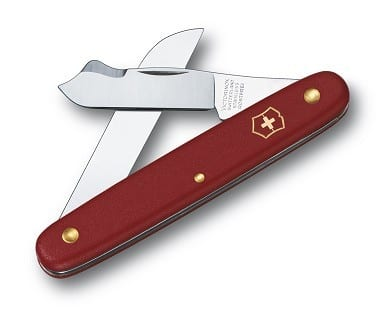 Victorinox 3.9045 záhradnícky nôž 3