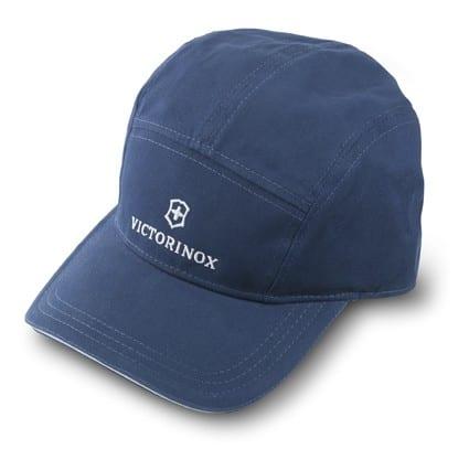 Victorinox 9.6085.22 čiapka modrá 3