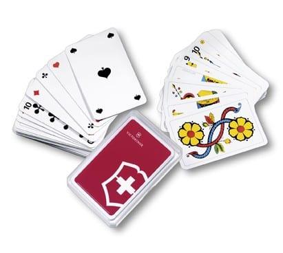 Victorinox 9.6091.2 hracie karty sedmové 3