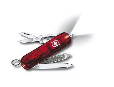Victorinox Signature Lite Ruby 3