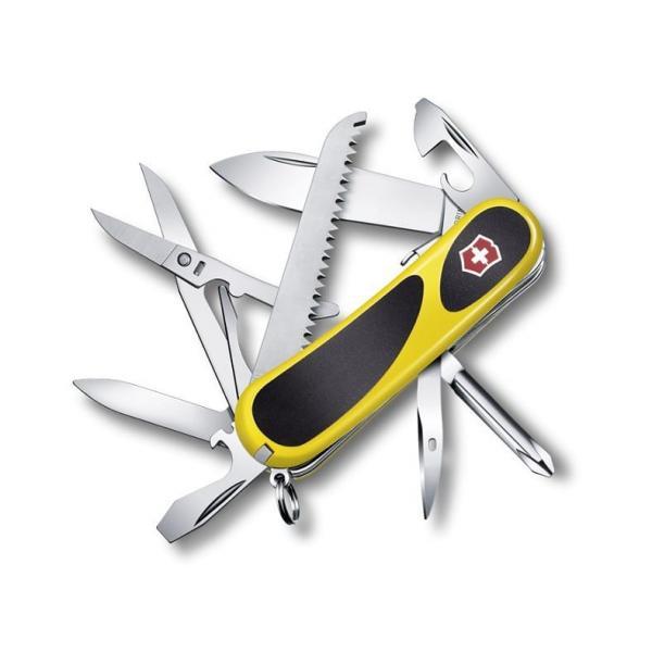 Victorinox 2.4913.SC8 EvoGrip S18 vreckový nôž 3