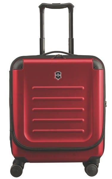Victorinox 31318103 Spectra™ Dual-Access Extra-Capacity Carry-On 37L 3