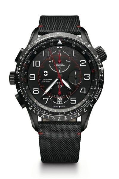 Victorinox 241716 AirBoss Mach 9 hodinky 2