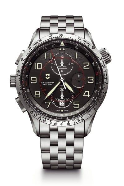 Victorinox 241722 AirBoss Mach 9 hodinky 2