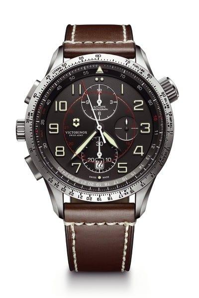 Victorinox 241710 AirBoss Mach 9 hodinky 2