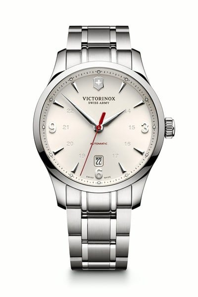 Victorinox 241667 Alliance Mechanical hodinky 2
