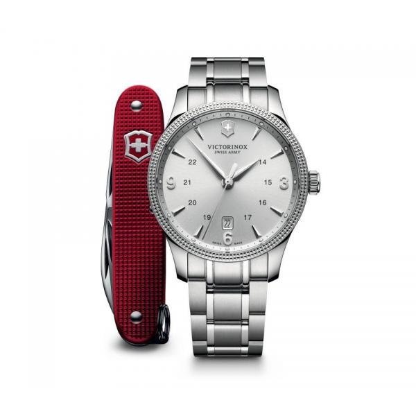 Victorinox 241712.1 Alliance hodinky s vreckovým nožom 2