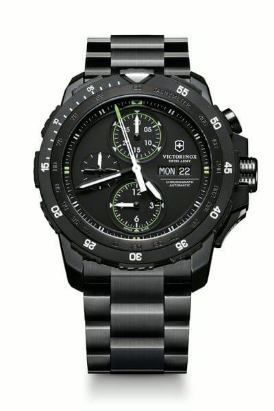 Victorinox 241572 Alpnach Mechanical Chronograph hodinky 3