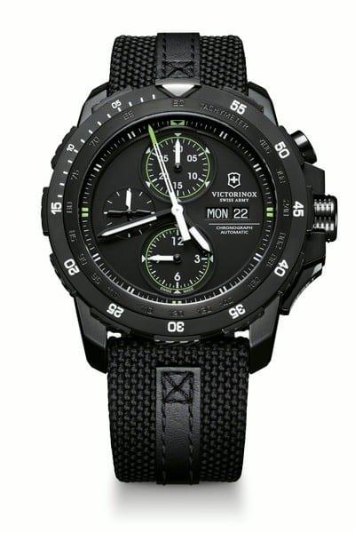 Victorinox 241527 Alpnach Mechanical Chronograph hodinky 3