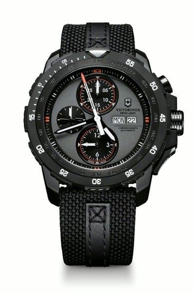 Victorinox 241528 Alpnach Mechanical Chronograph hodinky 3