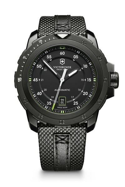 Victorinox 241685 Alpnach Mechanical hodinky 3
