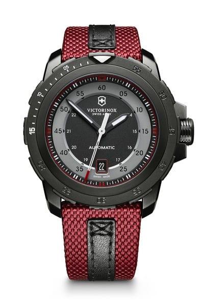 Victorinox 241686 Alpnach Mechanical hodinky 3