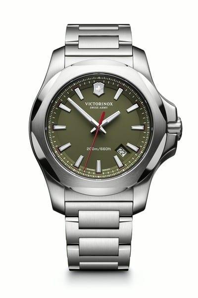 Victorinox 241725.1 I.N.O.X. hodinky 3