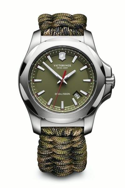 Victorinox 241727 I.N.O.X. Paracord hodinky 3