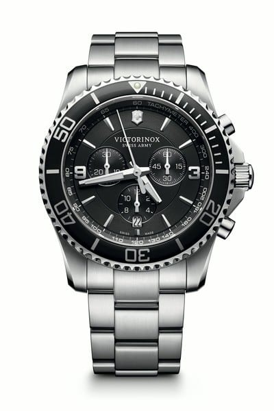 Victorinox 241695 Maverick Chronograph hodinky 3