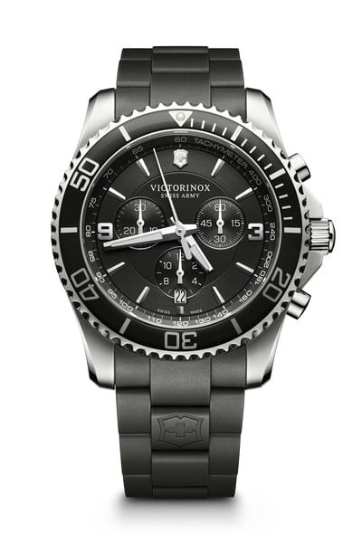 Victorinox 241696 Maverick Chronograph hodinky 3