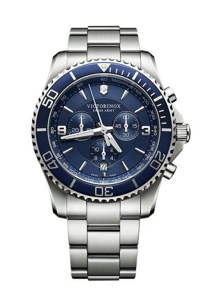 Victorinox 241689 Maverick Chronograph hodinky 3
