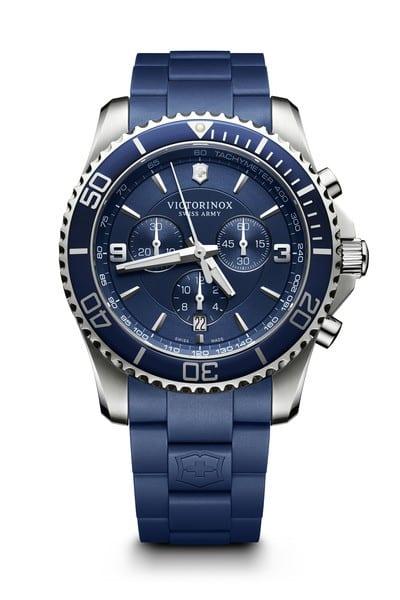Victorinox 241690 Maverick Chronograph hodinky 3