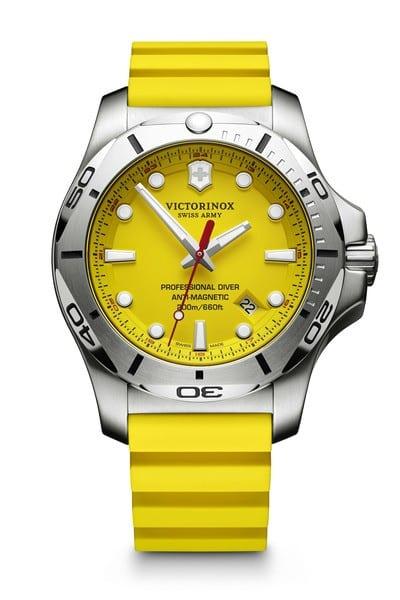 Victorinox 241735 I.N.O.X. Professional Diver hodinky 3