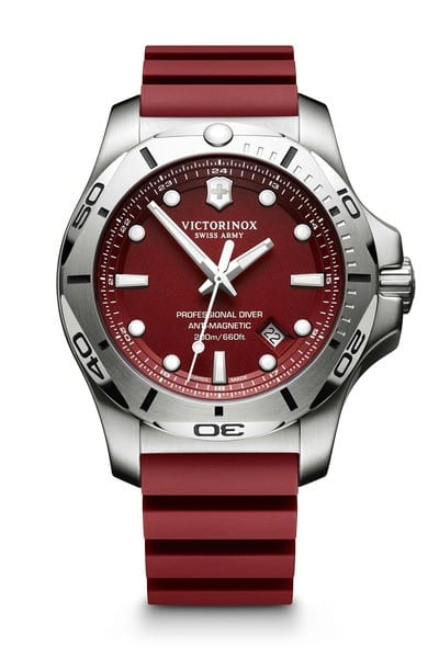 Victorinox 241736 I.N.O.X. Professional Diver hodinky 3