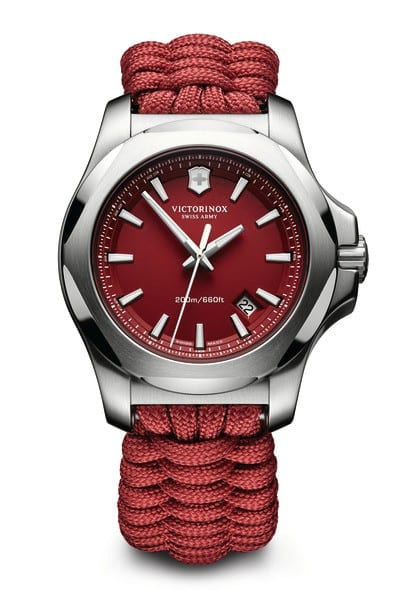 Victorinox 241744 I.N.O.X. Paracord hodinky 3