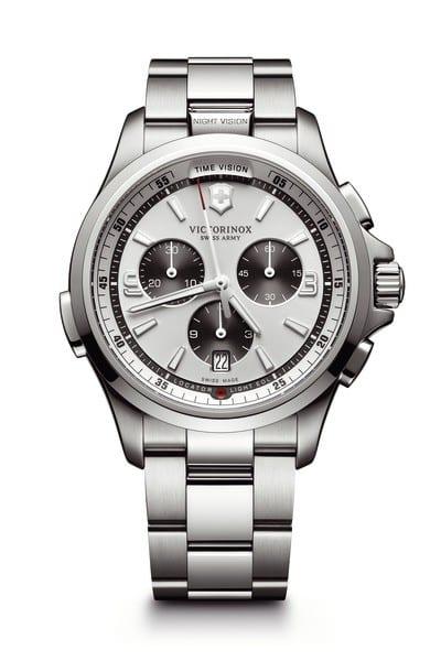 Victorinox 241728 Night Vision Chronograph hodinky 3