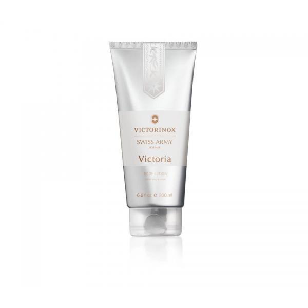 Victorinox 40656 Victoria Telové mlieko 200ml 3