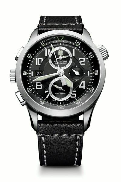 Victorinox 241446 AirBoss Mach 8 SE hodinky 3