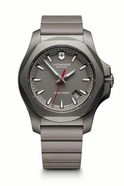 Victorinox 241757 I.N.O.X. Titanium hodinky 3
