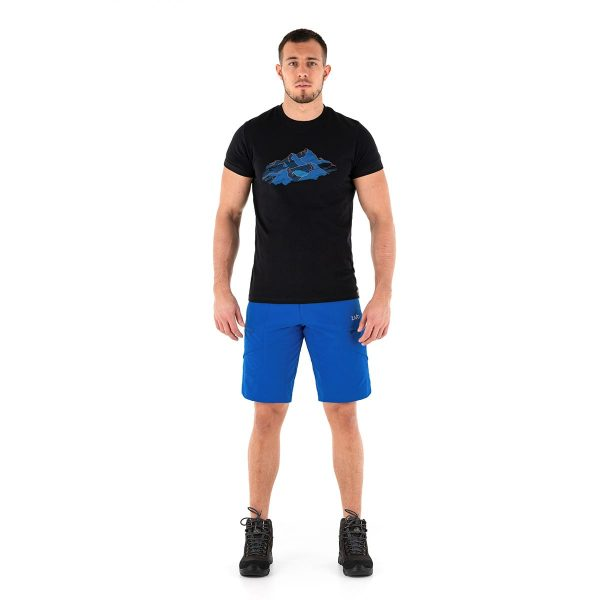 Bormio T-shirt SS 4